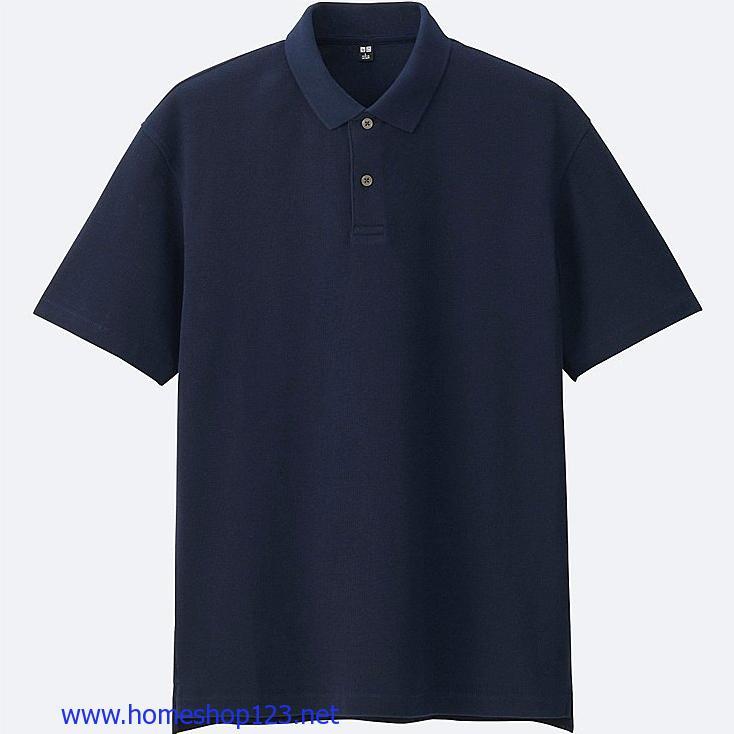 Áo Phông Polo Nam Uniqlo -Năng động Cá tính