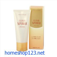 Sữa rửa mặt Shiseido Elixir Superieur