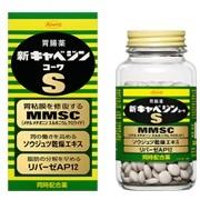 Thuốc trị bệnh viêm loét dạ dày KOWA Nhật Bản 210 viên