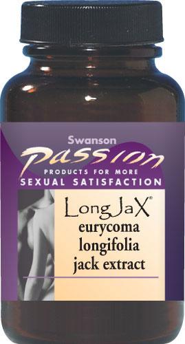 Thảo dược LongJax Eurycoma longifolia Jack Extract- Sản sinh nội tie...