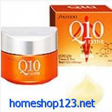 Kem dưỡng da Q10 Shiseido chống lão hóa da
