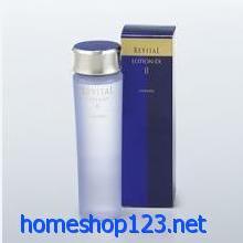Nước dưỡng ẩm Shiseido Revital Lotion Ex II