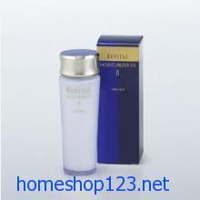 Sữa dưỡng ẩm Shiseido Revital Moisturizer EX