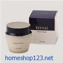Kem masage Shiseido Revital