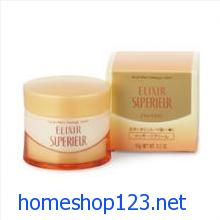 Kem Shiseido Elixir Superieur Massage Cream