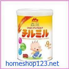 Sữa Morinaga so 9 dành cho bé 9t -3 tuổi