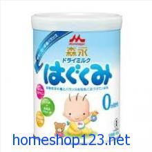 Sữa Morinaga số 0 dành cho bé 0-9 tháng tuổi