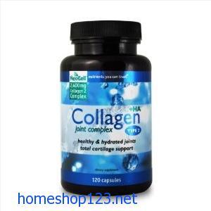 Collagen Type 2 Neocell 120 viên Hỗ trợ điều trị Viêm khớp cấ...