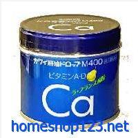 Kẹo Canxi dành cho bé -  Nhật Bản