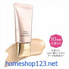 Shiseido Maquillage kem nền dạng lỏng giữ ẩm UV BO10