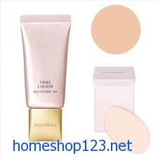 Shiseido Maquillage kem nền dạng lỏng UV OC10