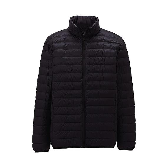 Áo lông vũ siêu nhẹ Nam 079121 - 09 Black