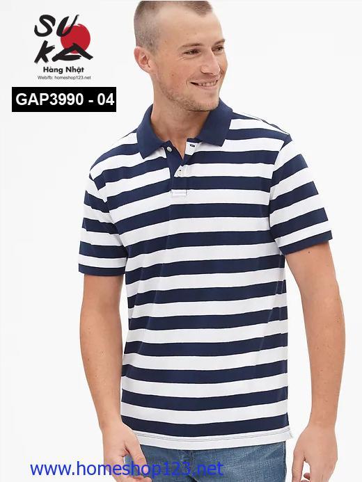 Áo Phông GAP Cao Cấp - GAP3990-04