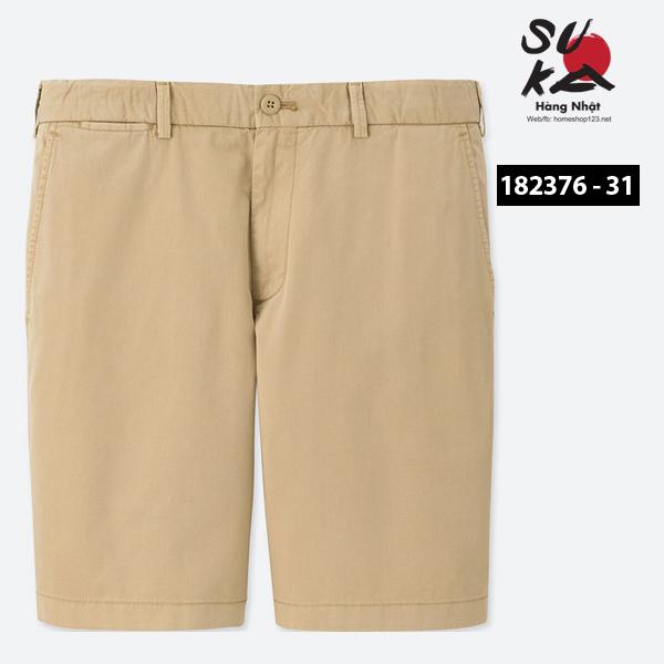 Quần Short Nam Uniqlo chính hãng